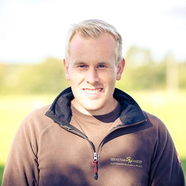 Sebastian Haeder